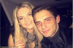 Dating? X Factor winner Louisa Johnson, 17, is reported to be in a relationship with Essex...
