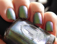 Enchanted Polish The