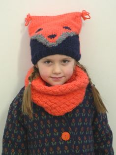 Foxy girl!