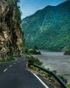 India. Uttarakhand