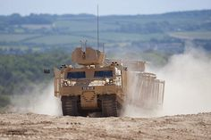 Warthog All Terrain Protected Mobility Vehicle   Flickr - Photo Sharing!