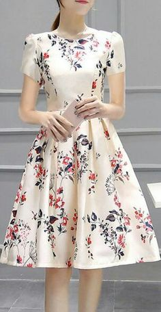 Vestidos oda Work outfits for dresses casual outfits classy fashions lovely 2019 fall dress outfits Mode Outfits, Dress Outfits, Casual Dresses, Prom Dresses, Formal Dresses, Office Dresses, Office Outfits, Pretty Dresses, Beautiful Dresses