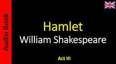AudioBook - Sanderlei: William Shakespeare - Hamlet - 03 / 05