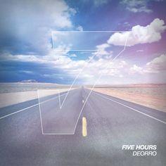 DEORRO - FIVE HOURS a été diffusé sur Funradio à l'instant !