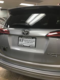 Lots of great inventory at Midtown Toyota in Chicago! Toyota Dealers, Chicago