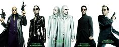 Matrix 2 - Google Search