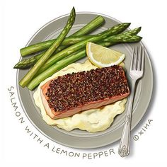 Cute Food Art, Food Sketch, Watercolor Food, Food Painting, Food Wallpaper, Food Icons, Food Drawing, Food Illustrations, Aesthetic Food