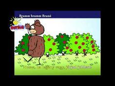 Brumm-brumm Brúnó - YouTube Nap, The Creator, Costume, Costumes, Fancy Dress, Costume Dress