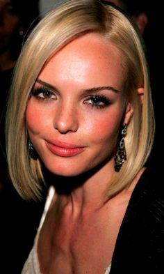 Kate Bosworth's Short Hair Looked Fab At New York Fashion Week, 2006