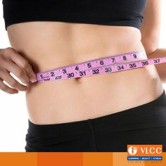 VLCC India offers the DNA Fit program, which provides you with a customized #weightloss regime to suit your body type!