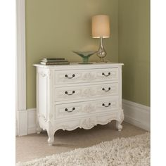 French Style Bedroom Design Furniture Picture