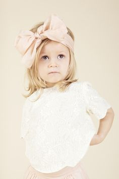 Hucklebones - lovely vintage clothing for girls