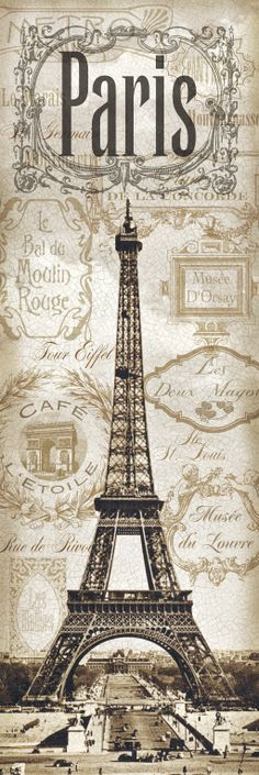 What about adding these eiffel towers and paris france to yours? photo above is also a source of ideas about paris travel poster. Torre Eiffel Paris, Paris Eiffel Tower, Eiffel Towers, Vintage Paris, Paris France, Paris Paris, Thema Paris, Etiquette Vintage, Poster S