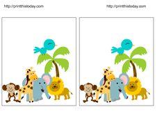 Free printable jungle safari party invitation http://printthistoday.com/wp-content/uploads/2011/04/jumgle1.png