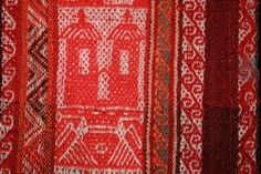 Old Aymara Indian manta #EntreUrdimbresyTramas