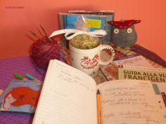 my interests are my blog source of inspiration:#knitting, #reading, #music, #travels, #trekking, #creativity, #writing