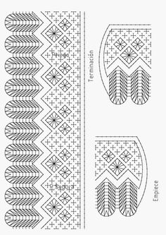 Patrobolillos: PICADOS DE PUNTILLAS Crochet Trim, Diy Crochet, Bobbin Lacemaking, Bobbin Lace Patterns, Lace Heart, Lace Jewelry, Crochet Books, Lace Making, Learn To Sew