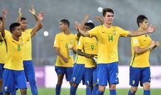 FIFA U-17 World Cup: Brazil finish third with 2-0 win over Mali............