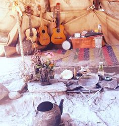 Dreaming up some creative outdoor sacred spaces for @elements_gathering  Who is going this year?
