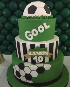 Football Cake With Shirt And Football Boots Cake Footb