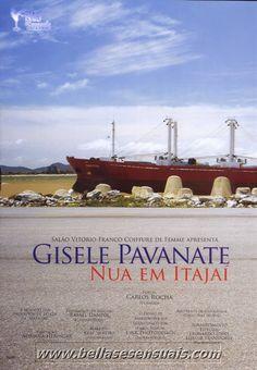 Gisele Pavanate