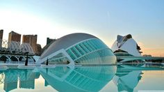 Valencia, Spain Been there :-)