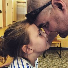 Scout.com national director of recruiting Brandon Huffman's business relationships quickly became personal when news of his daughter's cancer went public. Turns out the season of giving has been in effect for nearly six months.