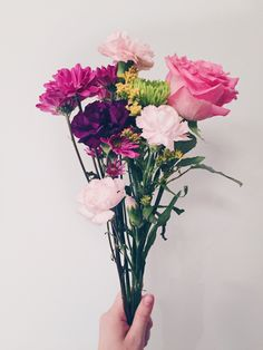 flowers. flowers. flowers.  @withinurmeans