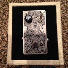 Furukawar Effects Temple of Doom Fuzz