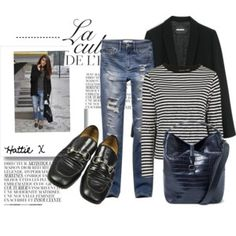 Ripped Jeans - Get The Look For Less