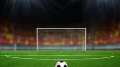 Free Kick The Ball 1080p Hd wallpaper