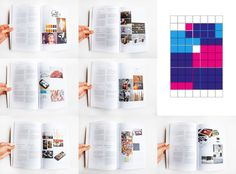 Design School Annual Book