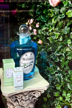 See new the new fragrance collections from @Penhaligon's Ltd on #RegentStreet. #MothersDay