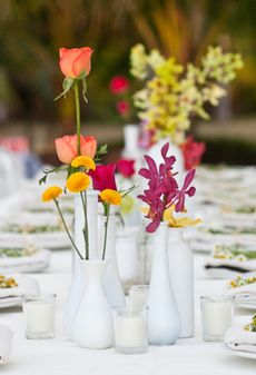 116 Amazing Easy Centerpieces Images Budget Wedding Centerpieces