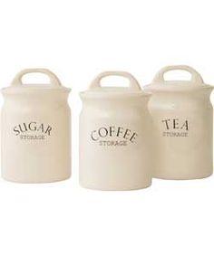 Kitchen Storage Kitchen Storage Jars Argos