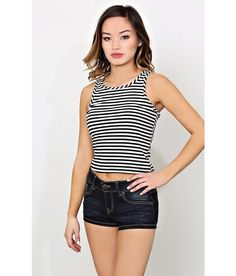 Life's too short to wear boring clothes. Hot trends. Fresh fashion. Great prices. Styles For Less....Price - $12.99-CvIoGiNy