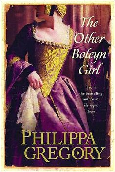 September 5, 2015: The Other Boleyn Girl- Honeymoon read.