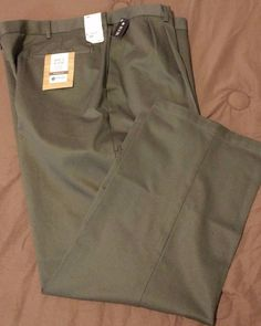 Check out NWT Haggar Work to Weekend Big & Tall comfort waist khaki pants size 46x30 #Hagger http://www.ebay.com/itm/NWT-Haggar-Work-to-Weekend-Big-Tall-comfort-waist-khaki-pants-size-46x30-/262638213152?roken=cUgayN&soutkn=80JtmS via @eBay