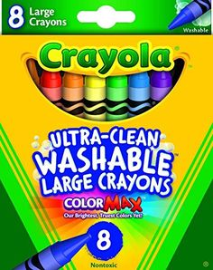 Shop for Crayola Broad Line Washable Markers, Bold Colors - 8 Ea from Markers, Crayons. Browse other items form Crayola Markers Tropical Colors, Bold Colors, Basic Colors, Neon Colors, Thing 1, Fabric Markers, Posca, To Color, Mauritius