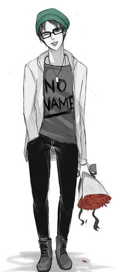 Haha hipster Eren- it fills me with mirth to think how annoyed af Eren would be if faced with actual hipsters XD
