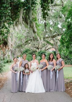 Classic Southern wedding at the Savannah Yacht Club