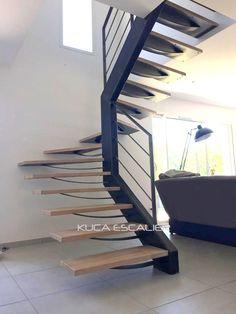 48 inspiring modern staircase design ideas interior design rh pinterest com