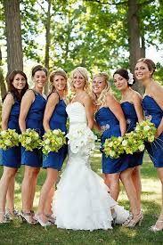 royal blue wedding theme - Google Search