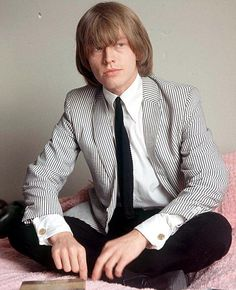 Has the riddle of Rolling Stone Brian Jones's death been solved at last? (A 2008 article, but still very interesting!)