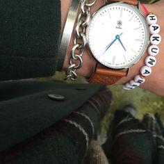 HAKUNA MATATASchönen Abend️ @balbertime  #armband #armcandy #balber #balbertime #bracelet #buchstaben #details #fashion #hakunamatata #Hamburg #hh #instafashion #instainspo #letter #myview #ootd #uhr #watch #watches #watchesofinstagram