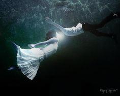 love under water - Google Search