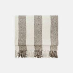 Mexchic — Wool Blanket Big Sur — THE LINE