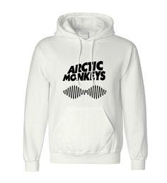Arctic monkeys logo Hoodie 5sos Classic Hoodie Men Women Jacket