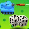 Tanques de dados - http://www.jogarjogosonlinegratis.com.br/jogos-de-acao/tanques-de-dados/