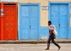 El municipio de El Cairo, norte del Valle, fue declarado por la Unesco como Patrimonio Cultural de la Humanidad. Spanish Pronunciation, City, Colombia, Rainforests, Cairo, Norte, Cities, Pictures
